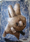 Rabbit's reaction