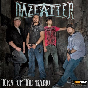 Image of TURN UP THE RADIO SINGLE