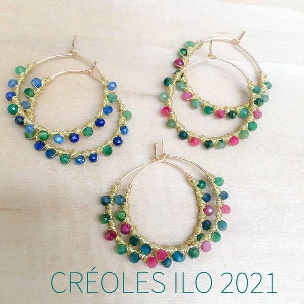 Image of CRÉOLES ILO 2021