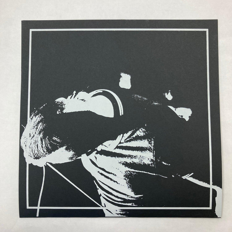 "Image of AXEBREAKER ""Live Assault VIII"" / s/s 10"" Lathe"