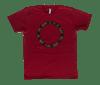 Red Sigils t-shirt