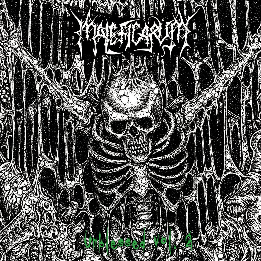 Image of MALEFICARUM - Unblessed vol. 2 CD
