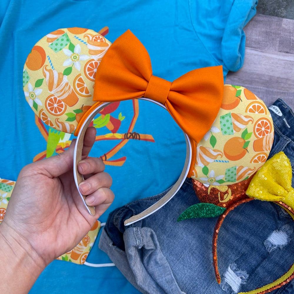 Image of Citrus Swirl