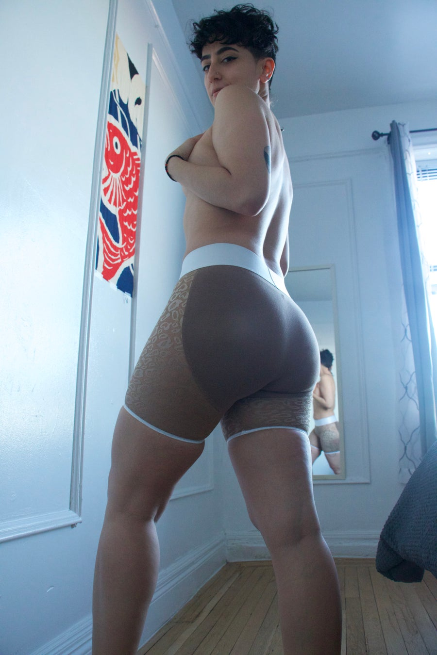 Image of Briefs For Her