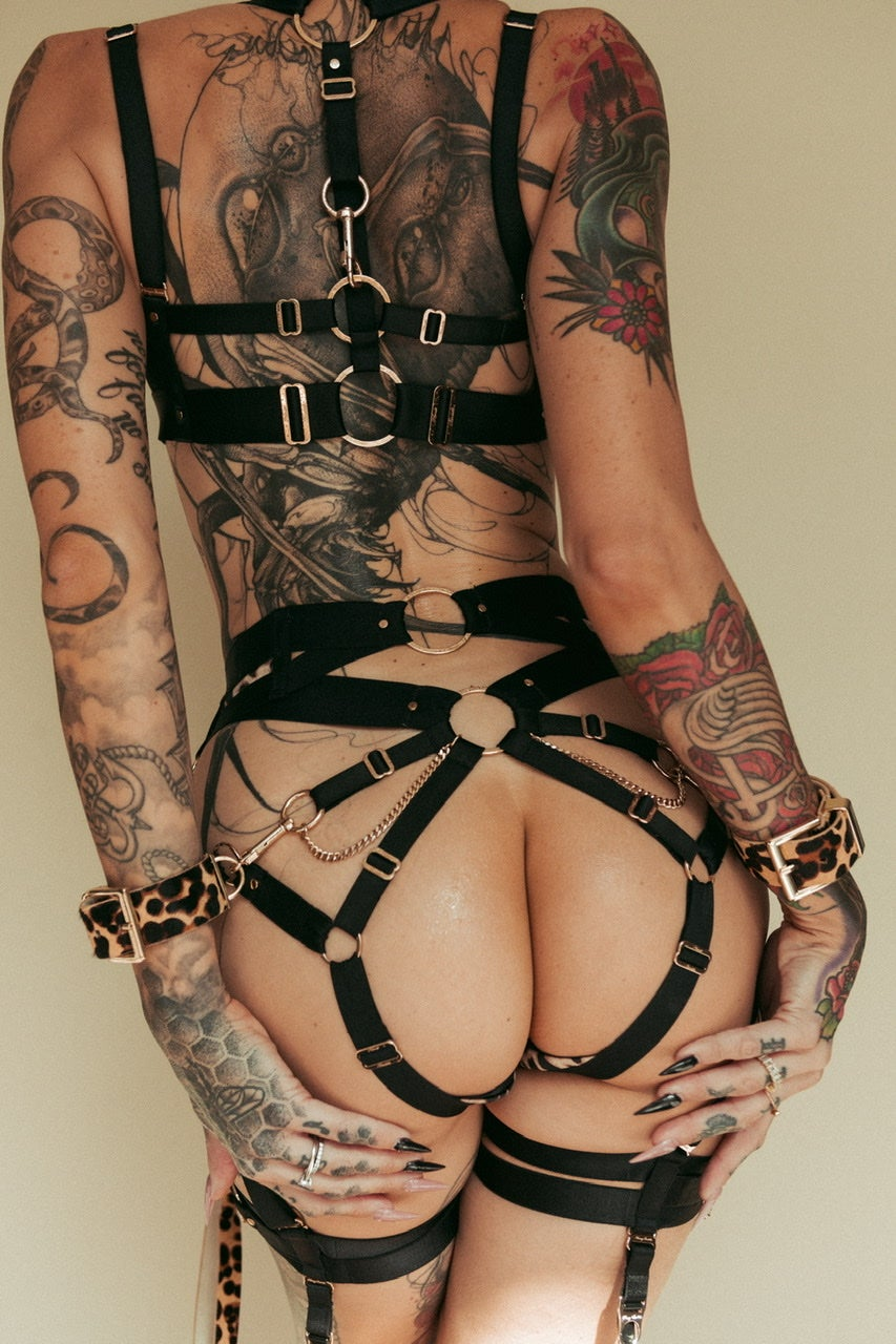 Chains & Ink