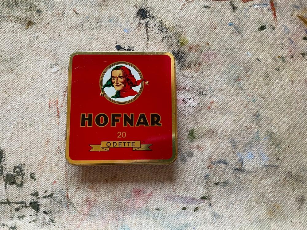 Image of Vintage Hofnar Watercolor Palette