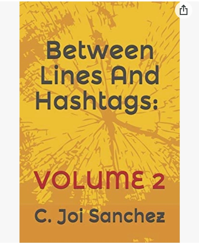 Between Lines And Hashtags: Volume 2
