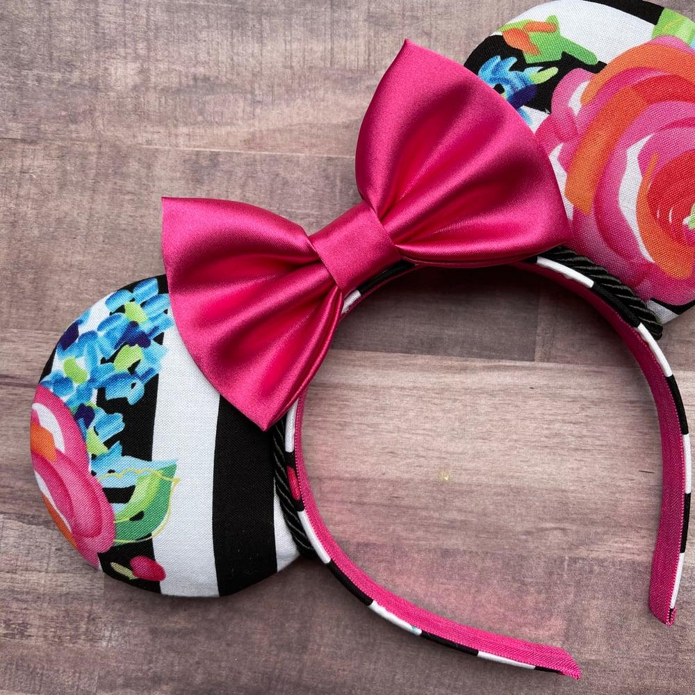Image of Flower & Garden Pink