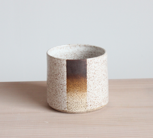 Image of White Gradient Cup