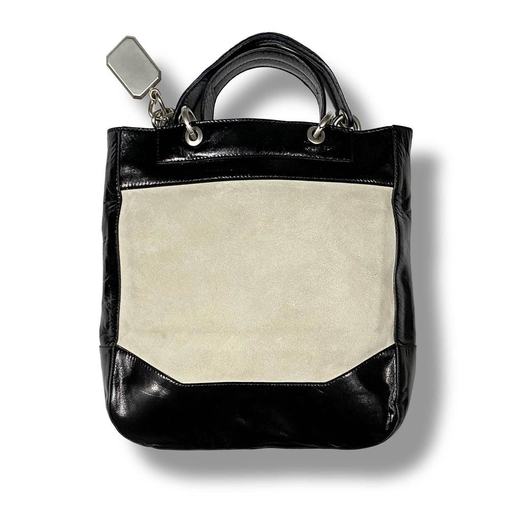 Square Hand Bag