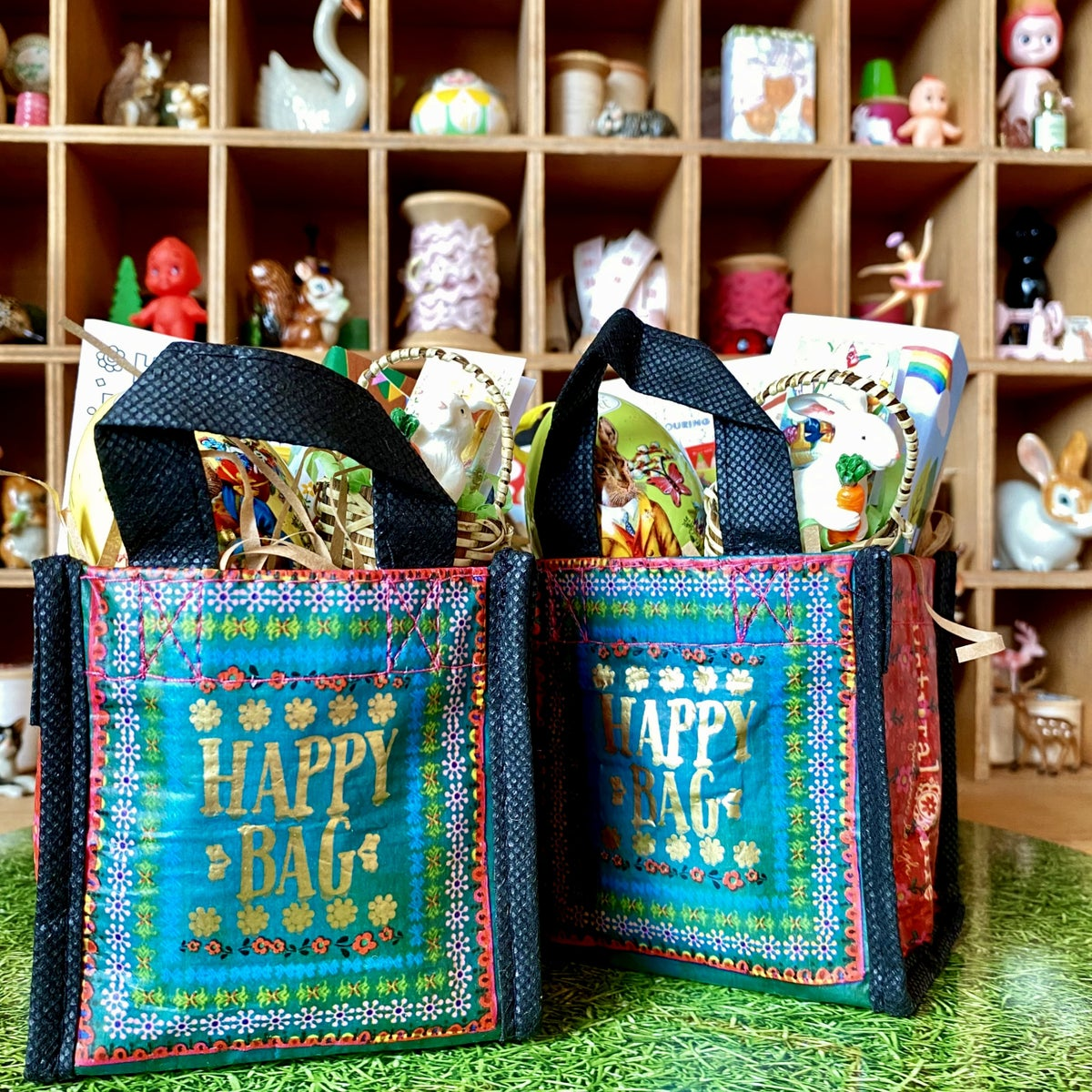 Image of Happy Easter Bag