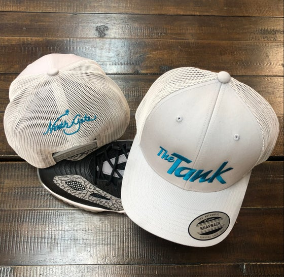 Image of The Tank Trucker Hat