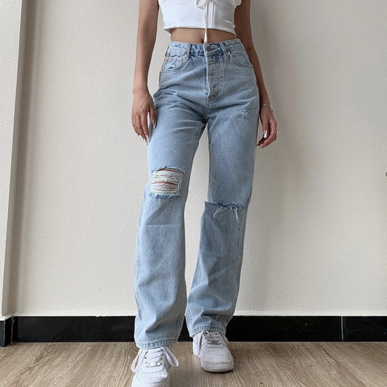Image of Chi Town Jeans