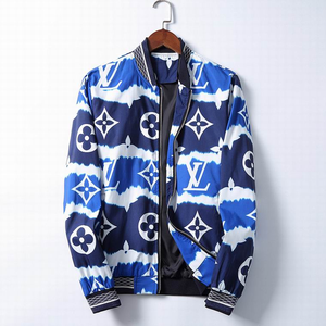 Image of LV Mono Unisex Jacket