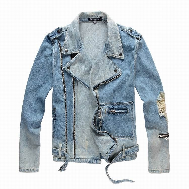 Image of Balm Denim Moto (Men's)