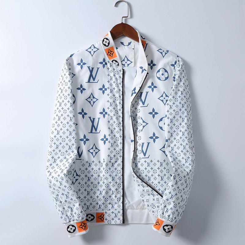 Image of LV Micro Mono Jacket
