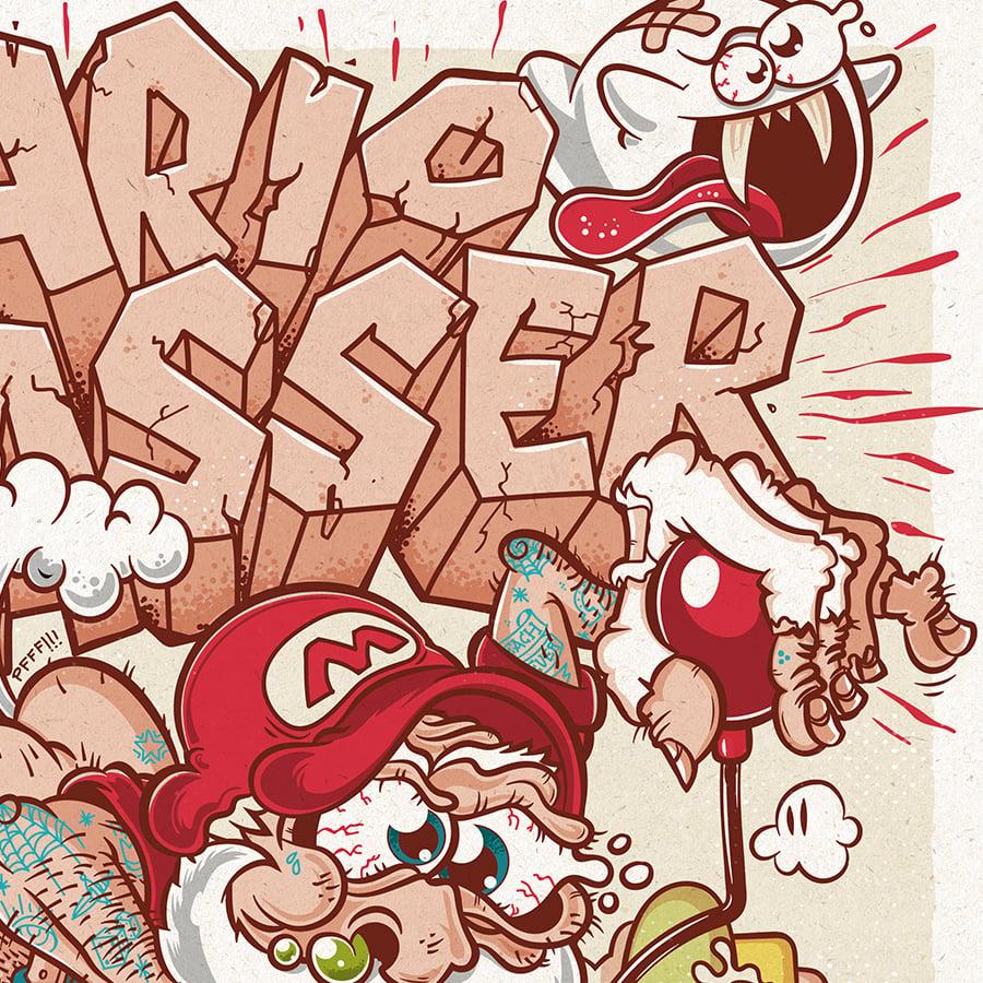 Image of MARIO GASSER