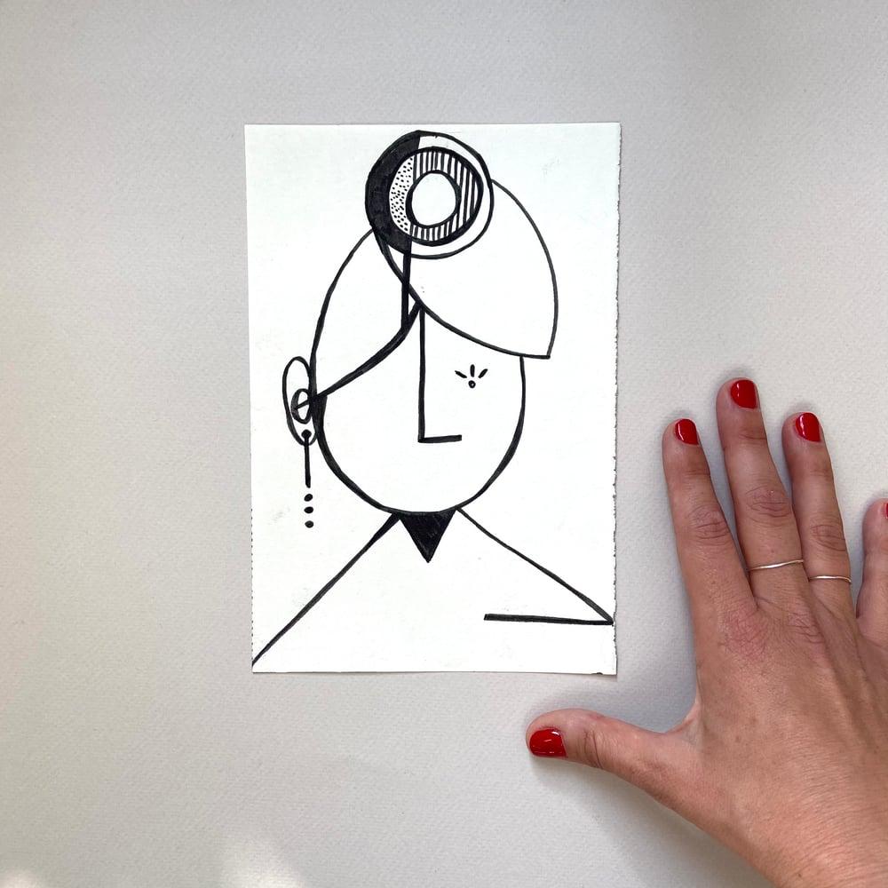 "Image of Cristy Doughnut ""17WOMEN"" by EMILY KARPEL"