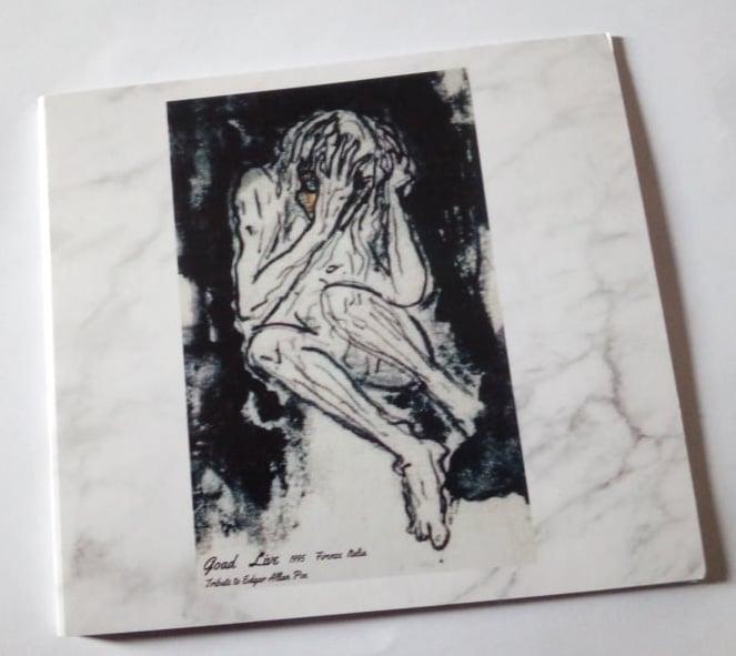 "GOAD ""La Belle Dame"" Deluxe Edition"