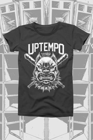 Image of Uptempo Bulldog  T-Shirt