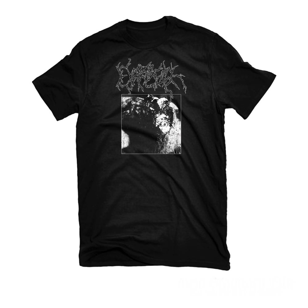 Image of EXCRESCENCE DEMO T-SHIRT