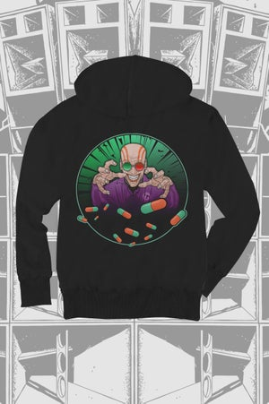Image of Pitch Pills - Hoodie