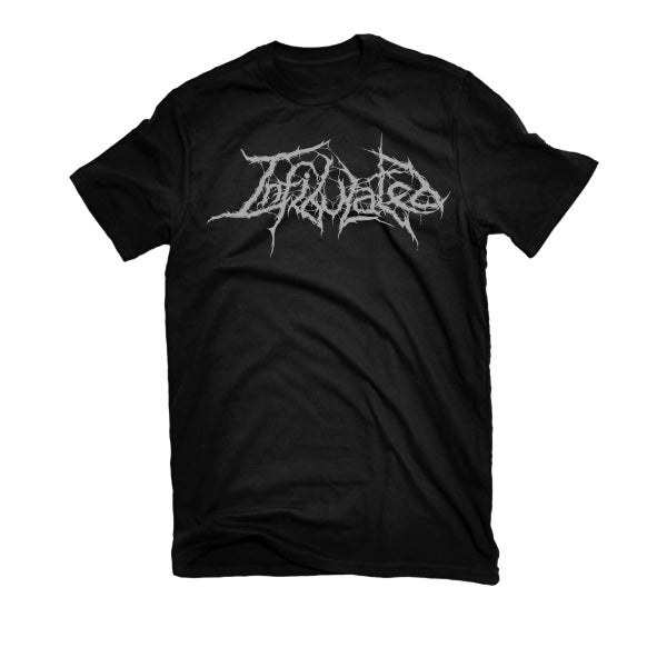 Image of INFIBULATED LOGO T-SHIRT