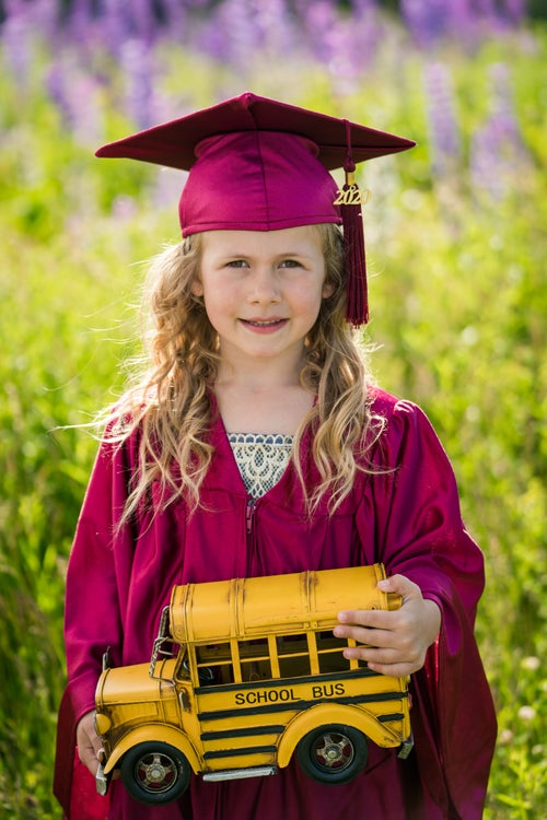 Image of June 20th - Kindergarten Mini Session - Bonavista