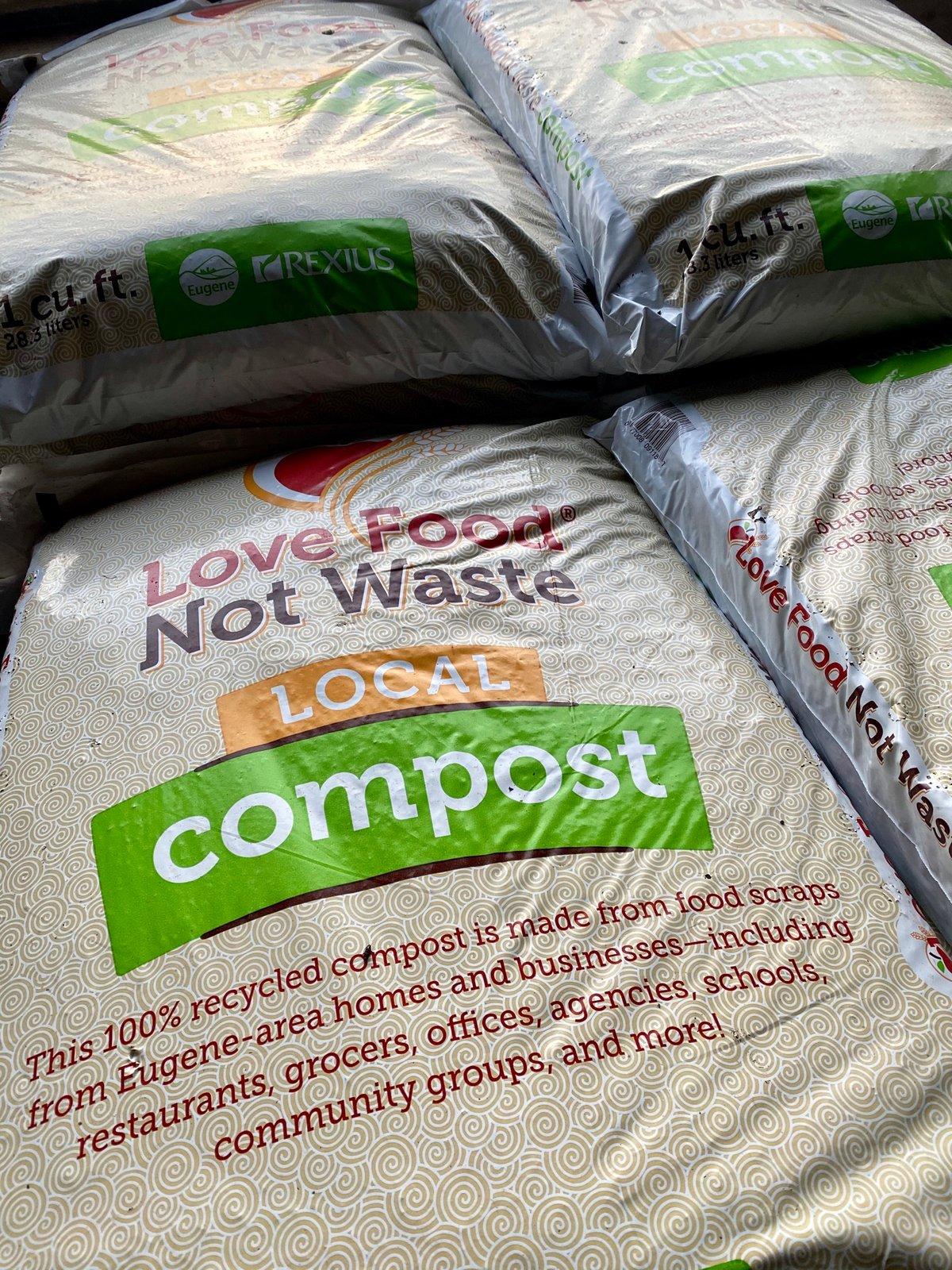 Compost LOVE