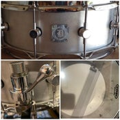 Image of 5x14 Aluminum Snare Drum (RETAIL $635)