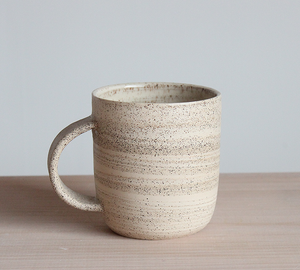 Image of Speckled Earth Mug 01