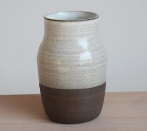 Image of Two Tone Vase