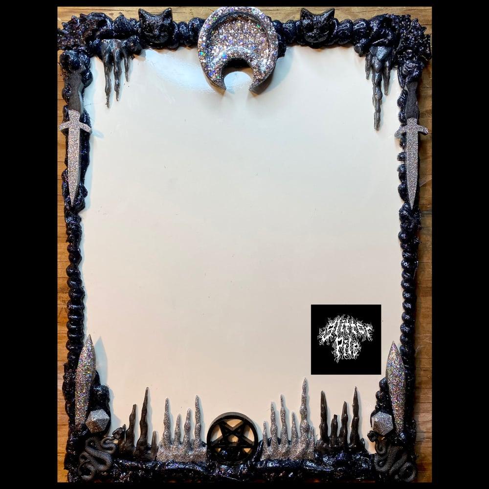 Crypt List - Dagger Dungeon