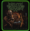Beyond The Flesh Woven Patch