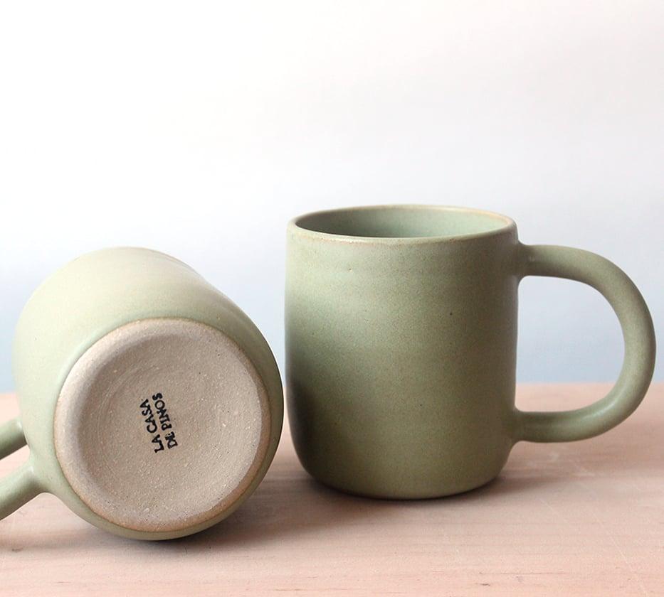 Image of Everyday Mug (Avocado) - Seconds