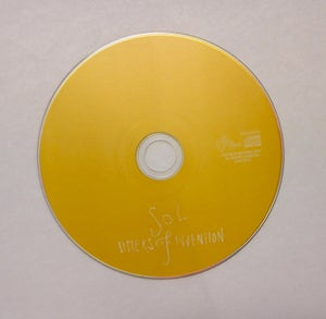 Image of SOL - Sisters of Invention (CD)
