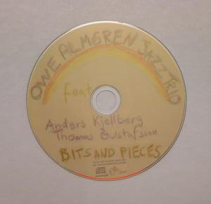 Image of  BITS AND PIECES - Owe Almgren Jazz Trio