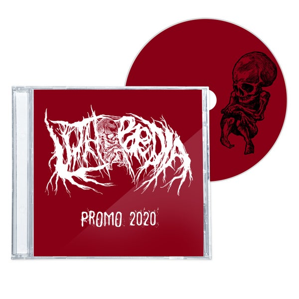 Image of LITHOPÆDIA 2020 DEMO