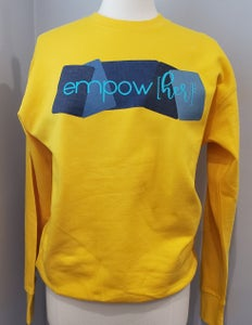 Image of Empow[her] Sweatshirt
