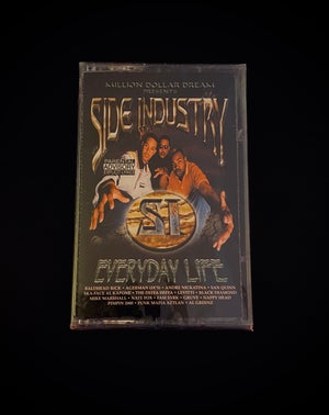 """Image of Side Industry """"Everyday Life"""""""