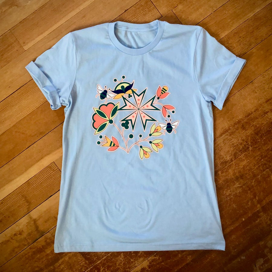 Image of Bouquet Tee