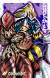Anime Love: MHA Hero Set Vol.1