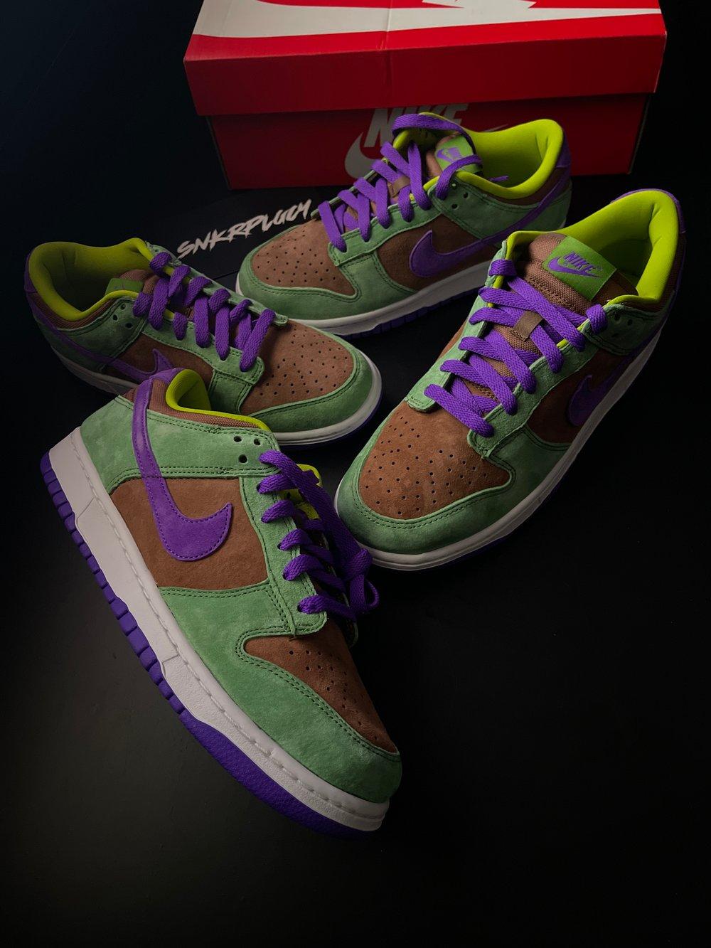 """Nike Dunk Low """"Veneer"""""""