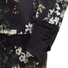 Bat Pajama Set - Moonless Night Floral