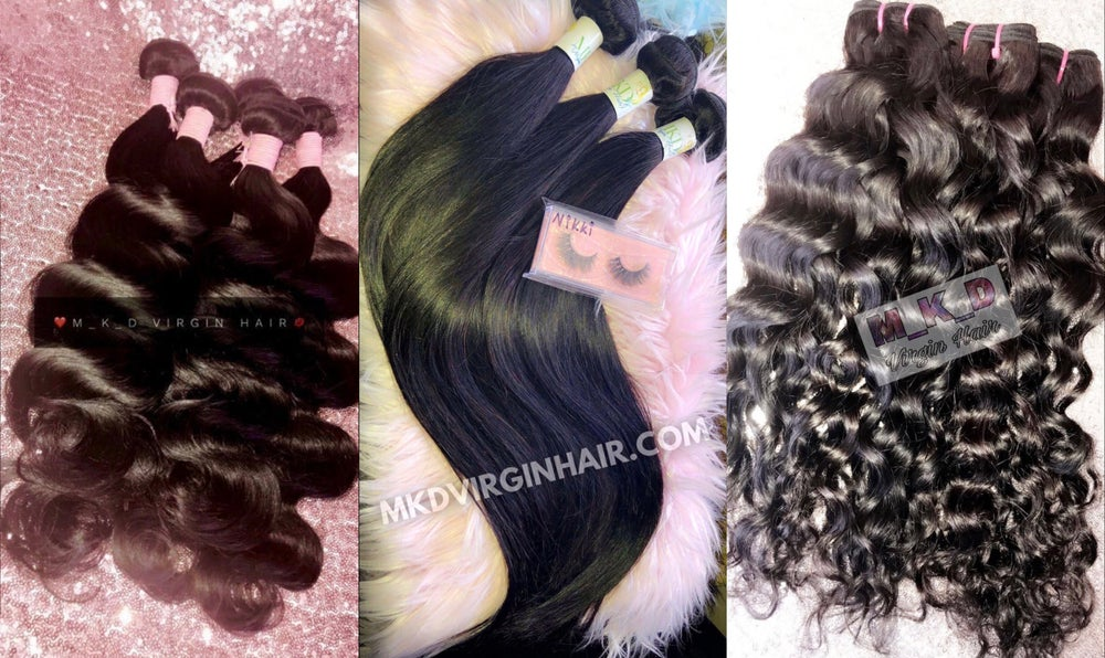 Hair Store Quality SALE!