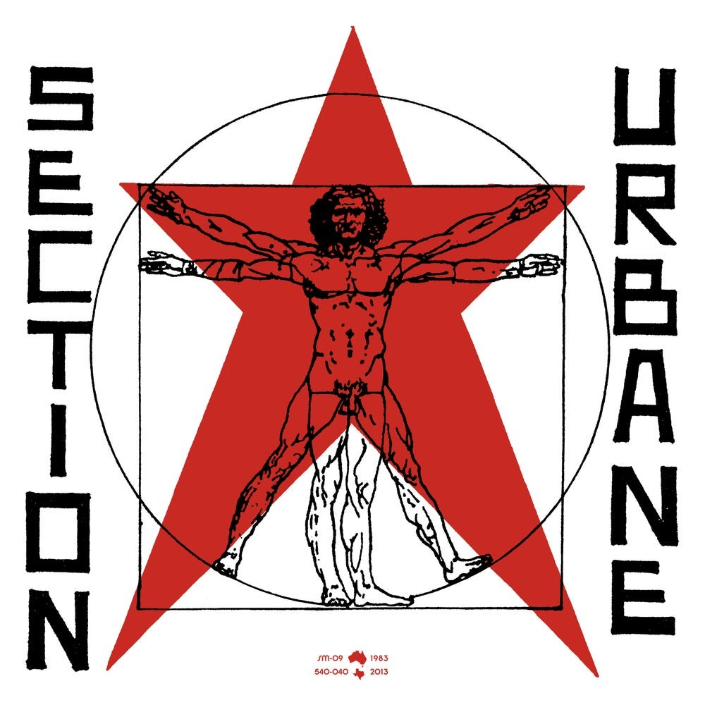 Image of SECTION URBANE - The Final Program 7""