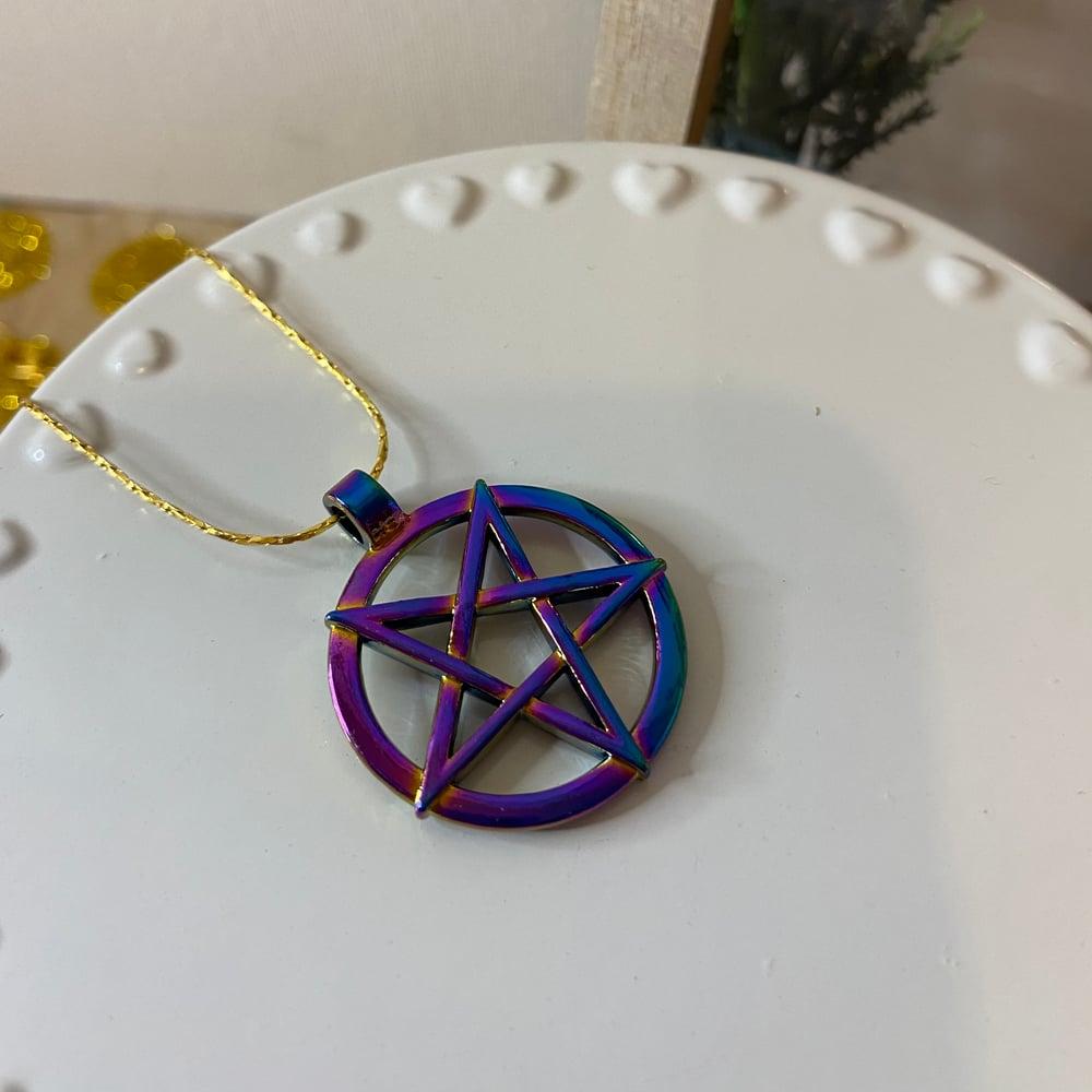Image of Nova Necklace