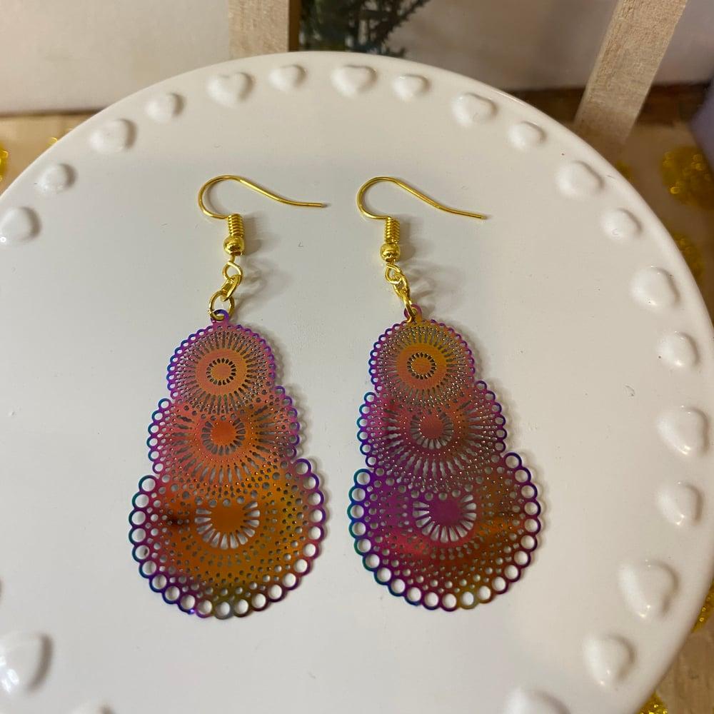 Image of Ila Earrings
