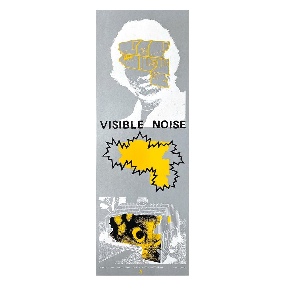"Image of ""Storage"" Screen Print by Ed Davis"