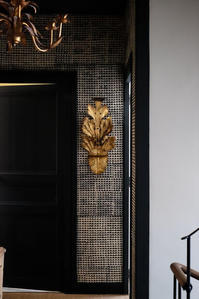 Image of Majestueuse décoration de magasin époque XIXème